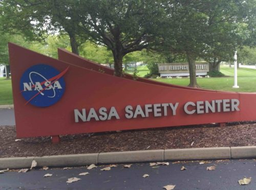 NASA Safety Center